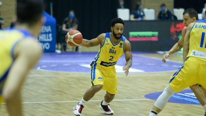 Košarkaši BiH deklasirali Bugarsku i otvorili put za plasman na Eurobasket