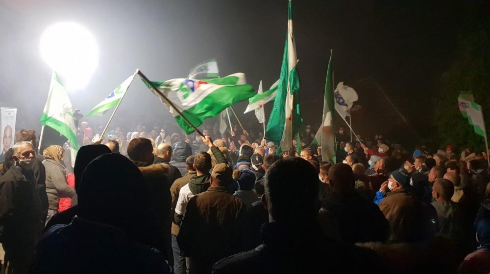 SDA Zenica Starina Nezir Pivic