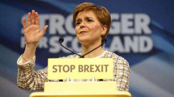 Škotska najavila mogući referendum o nezavisnosti na jesen 2021.