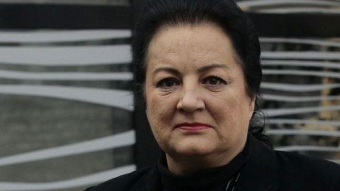 Svetlana Cenić žestoko odgovorila Drašku Stanivukoviću za negiranje genocida