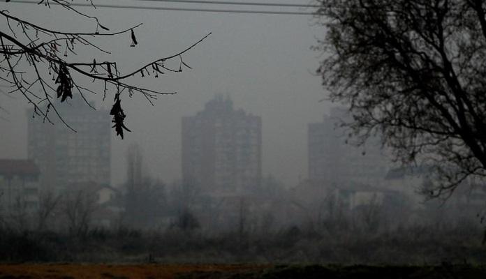 Zagađenje vazduha – zajednički problem na Balkanu