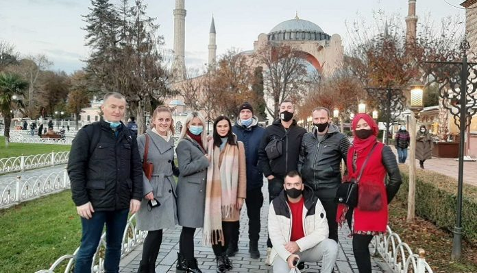 Direktor bh. firme zaposlene odveo na odmor u Istanbul
