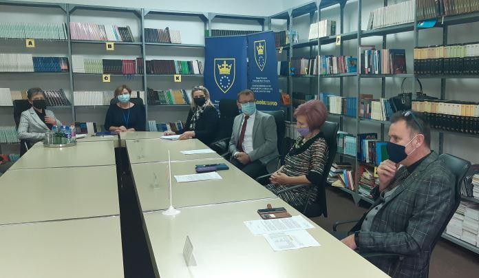 Počela realizacija projekta povećanja čitalačke pismenosti osnovaca u ZDK