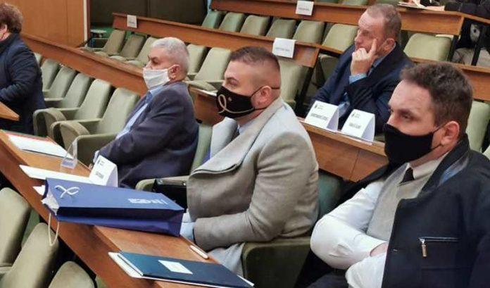 I A-SDA Zenica traži hitnu sjednicu Gradskog vijeća zbog sporta