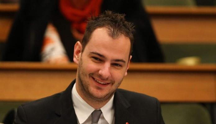Almir Babajić će biti predsjedavajući Gradskog vijeća Zenice