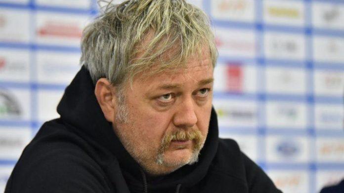 Amar Osim više nije trener FK Željezničar