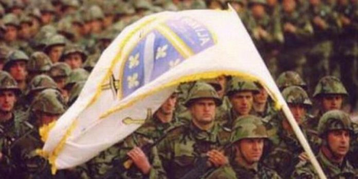 Na današnji dan osnovan 3. korpus Armije RBiH