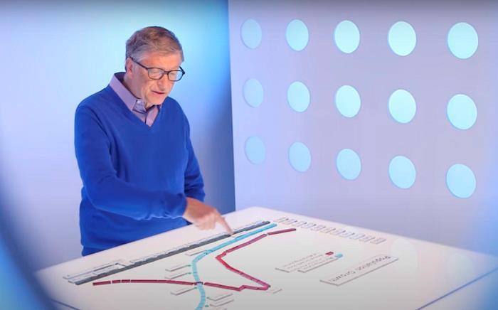 Bill Gates najavljuje sljedeću pandemiju