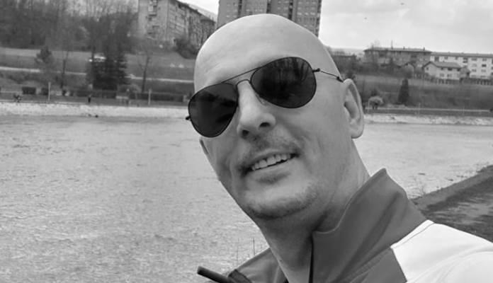 Preminuo naš sugrađanin Emir Kovačić