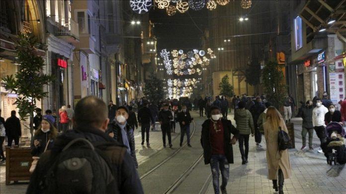 Turizam u Istanbulu živi uprkos pandemiji COVID-19