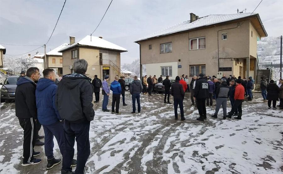 Mještani Janjića ne žele hidroelektranu na Bosni: Referendum ili međunarodni sudovi
