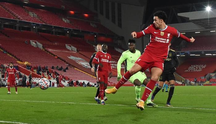 Liverpool i Porto u osmini finala, Inter preživio