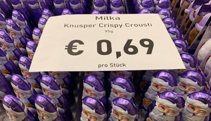 Pojedine cijene u marketima u Austriji: Kod nas je skupo, ali je zato nekvalitetno