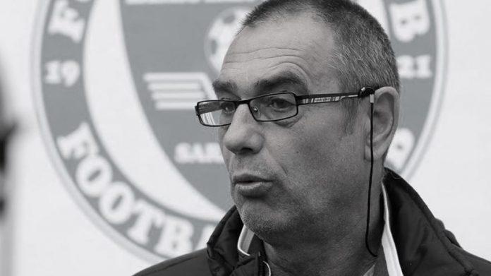 Preminuo legendarni igrač i trener Željezničara Milomir Odović