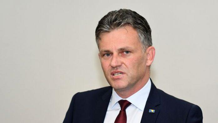 Bašić: Vlada ZDK uspješno odgovorila izazovima pandemije virusa Covid-19