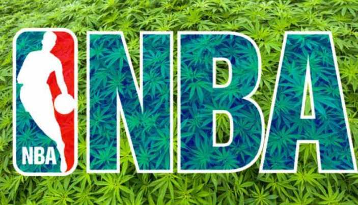 NBA Kanabis