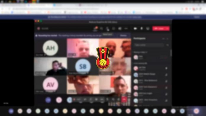 NK Čelik Online Skupština