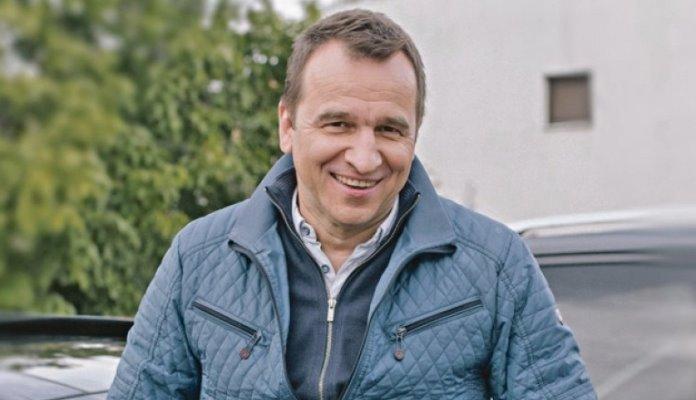 Glumac Nenad Jezdić hospitalizovan zbog obostrane upale pluća