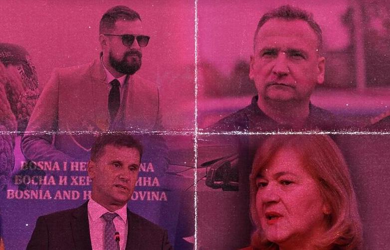 Odgođeno za sutra zakazano suđenje Fadilu Novaliću i drugima