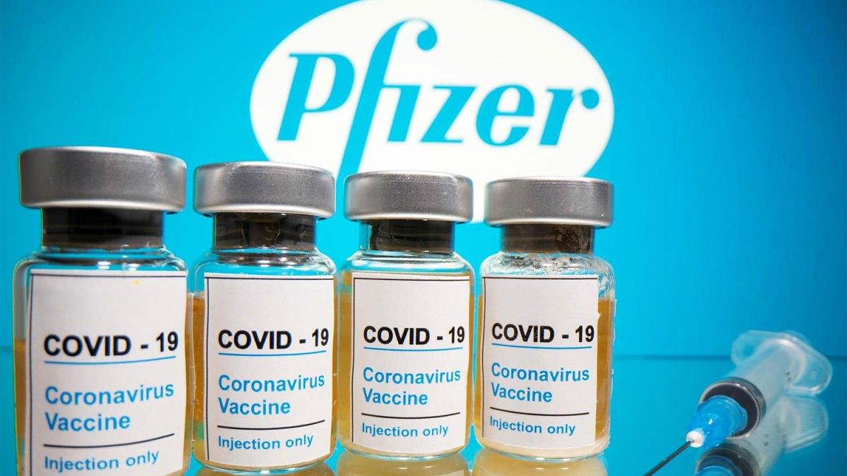 Pfizerova i Modernina vakcina nemaju štetne posljedice