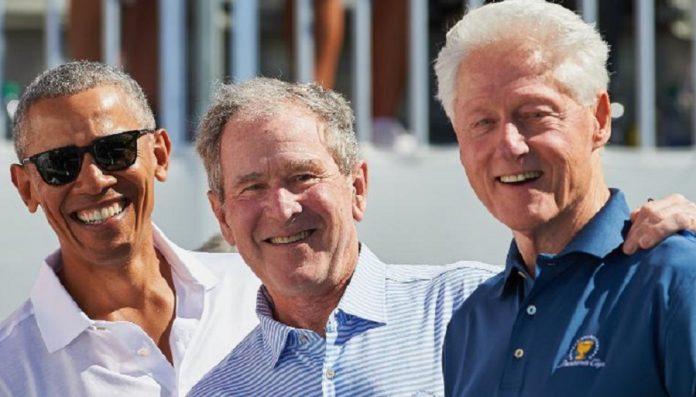 Predsjednici SAD A