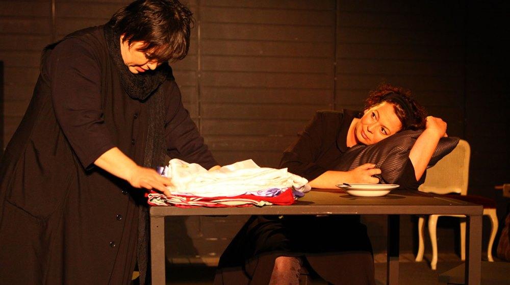 """U četvrtak predstava """"Pukotina"""" na sceni Zeničkog pozorišta"""