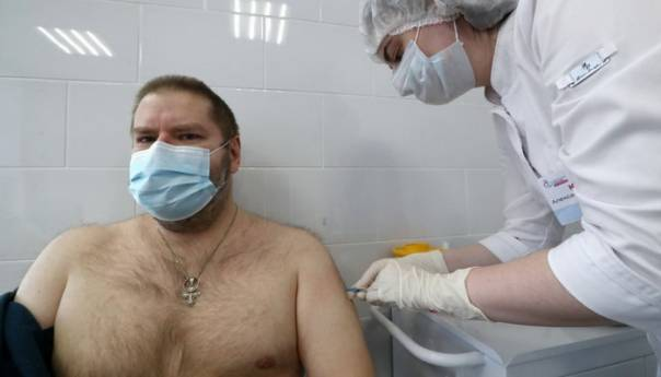 RUs Vakcina