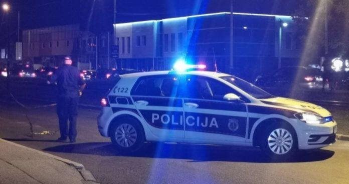 Sarajevska Policija