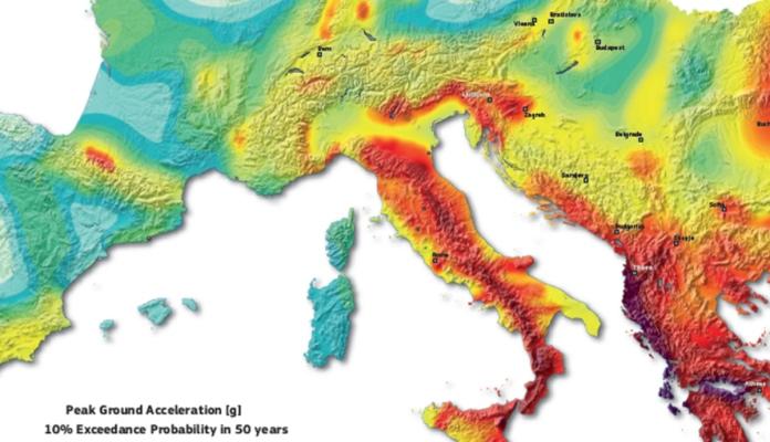 Balkan – seizmički aktivno područje: Zemljotresi razarali Skoplje, Banju Luku, crnogorsko primorje…