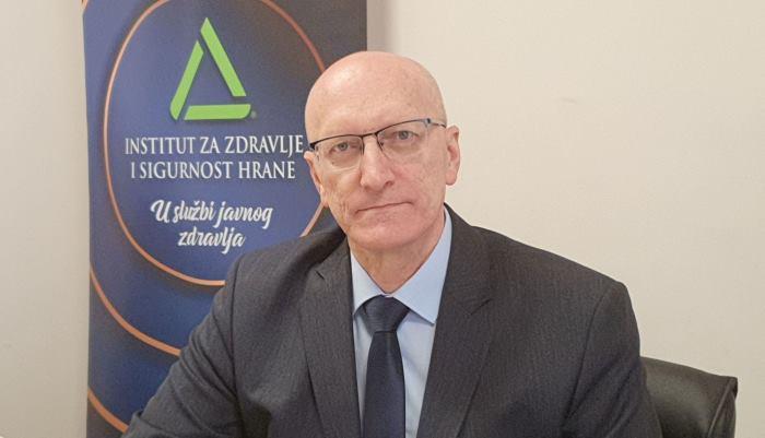 Dr. Huseinagić: Bezbjednog nivoa aerozagađenja nema, efekti na zdravlje ljudi su veoma opasni