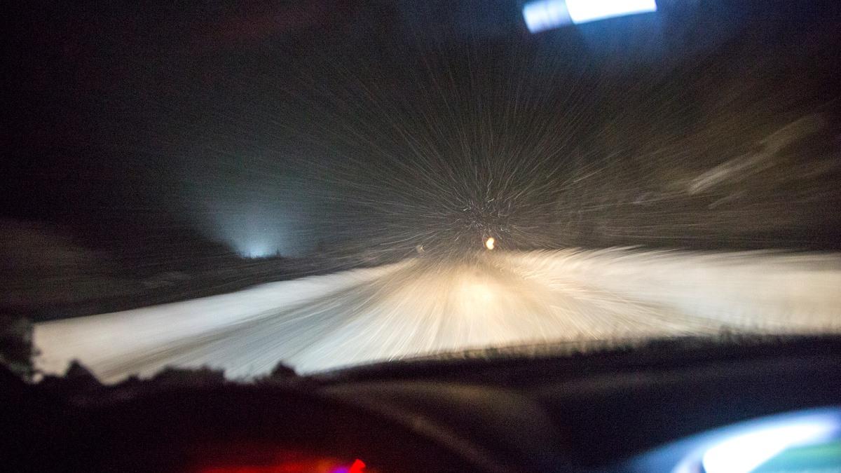 Meteorolozi najavljuju pad temperatura i snijeg