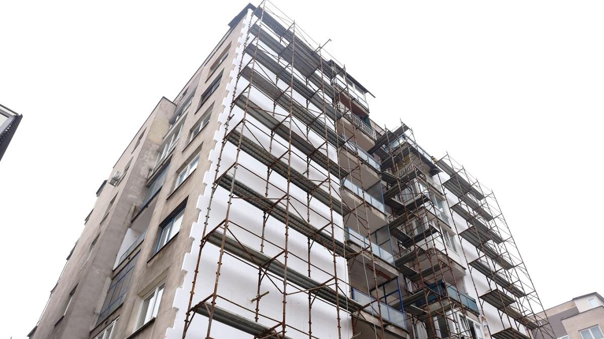 U Zenici još sedam stambenih objekata dobija novu termo-izolacionu fasadu