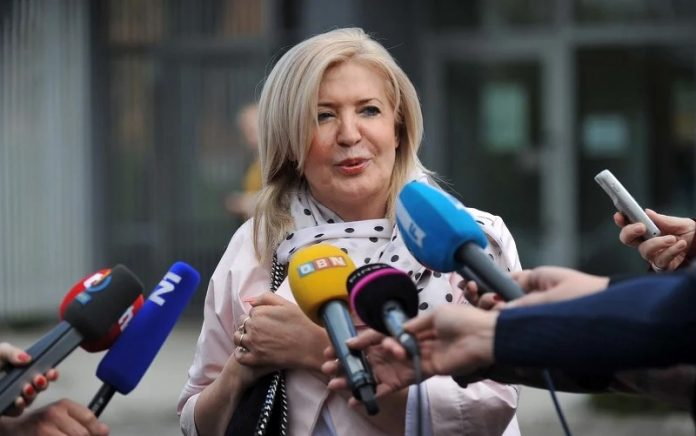 Vidović: Ne postoje dokazi koji potvrđuju navode optužnice protiv Novalića