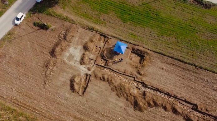 Nisu piramide jedina historijska znamenitost u Visokom, otkrivene nove zidine