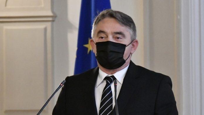 Komšić: Milanović zaslužio da mu se direktno odgovori