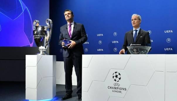 Bayern ide u Italiju, Chelsea u Madrid, okršaj Barce i PSG-a