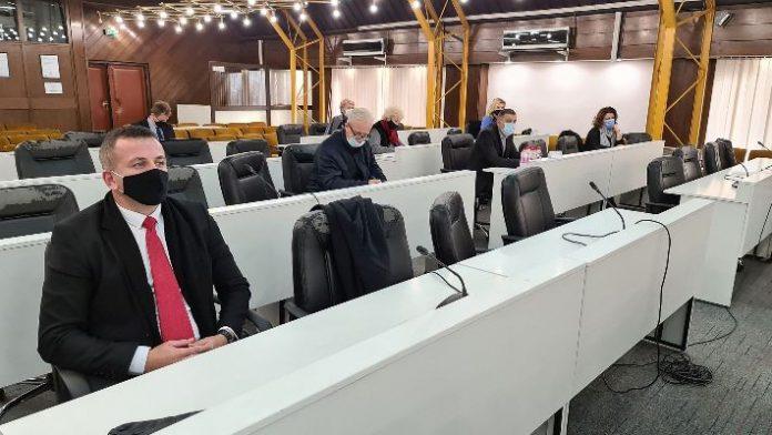 Održan sastanak Tima Vlade ZDK i skupštinske Komisije za borbu protiv korupcije