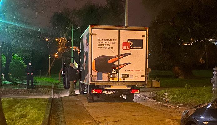 Jutros rano u transportnim hladnjacima u Zagreb stigle vakcine