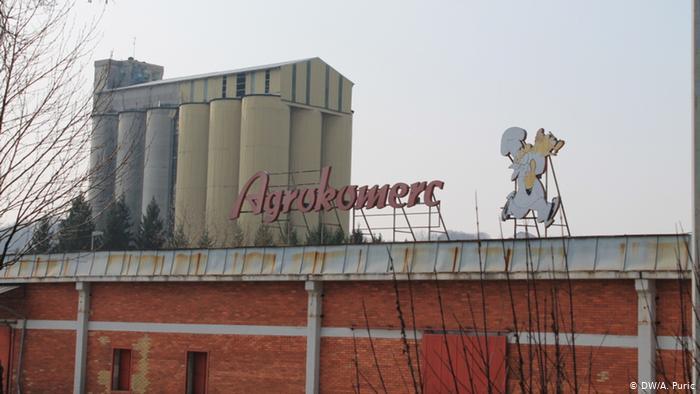 Bivši radnici Agrokomerca traže prava pred sudom u Strazburu