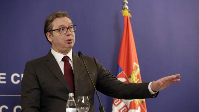 Vučić: Protivnici promjena granica zalažu se samo za promjene granica Srbije
