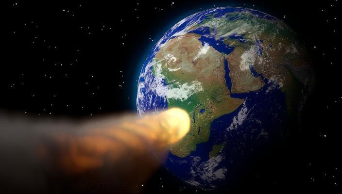 NASA simulirala udar asteroida u Zemlju