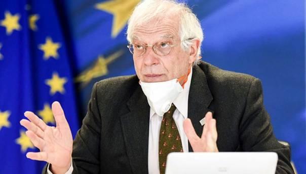 Borrell: EU je BiH do sada dala 88 miliona eura za migrante