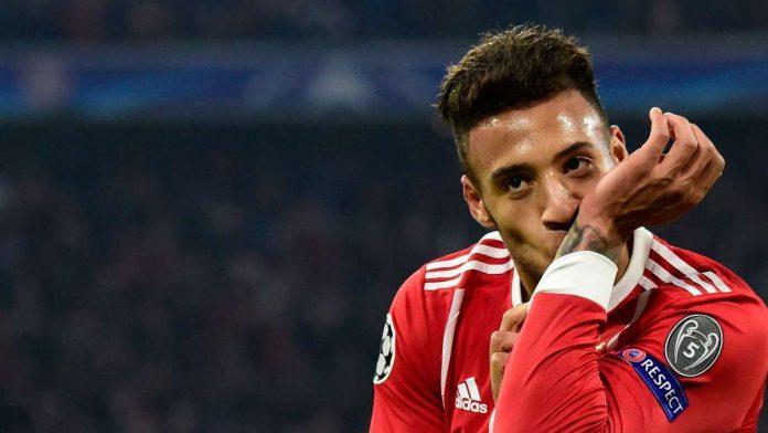 Bayern suspendirao veznjaka zbog tetovaže