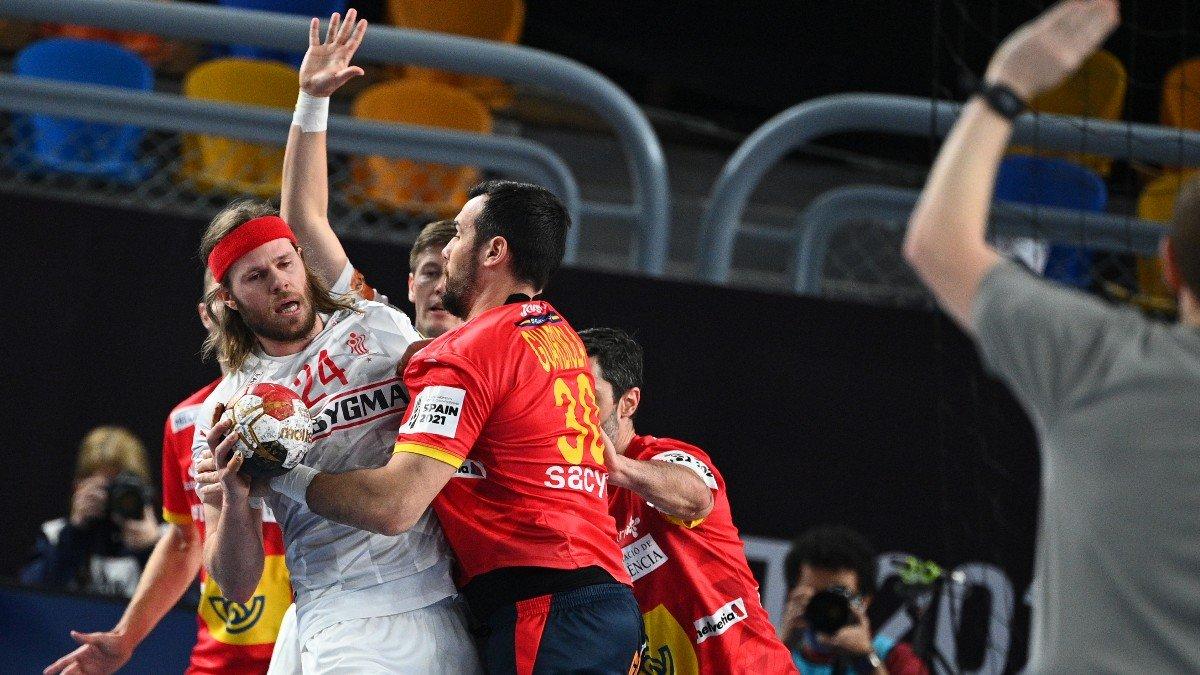 Danska u fenomenalnoj utakmici srušila Španiju