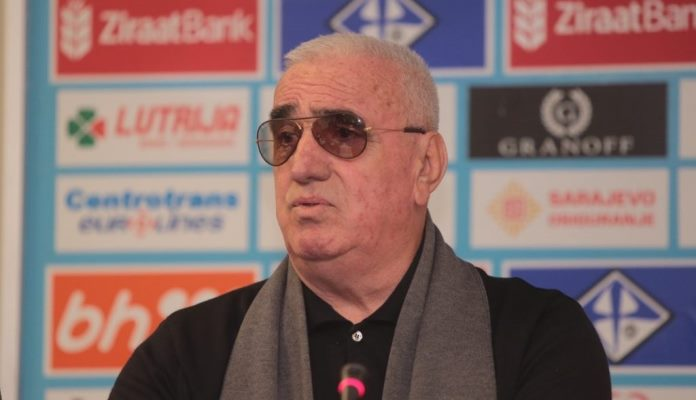 Fuad Muzurović