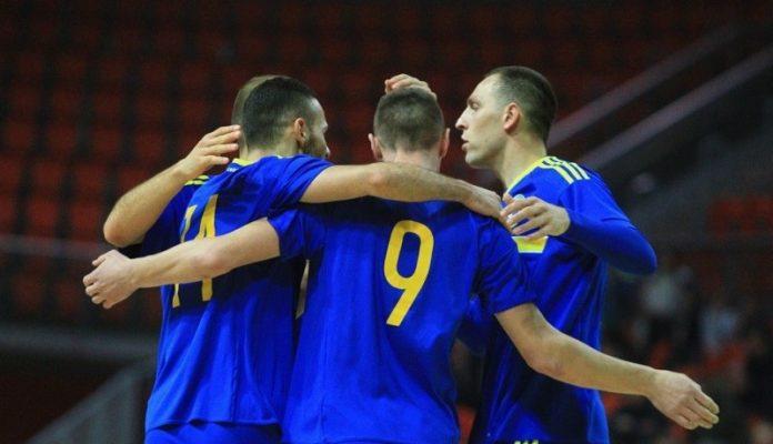Futsal reprezentacija BiH večeras u Zenici igra protiv Sjeverne Makedonije