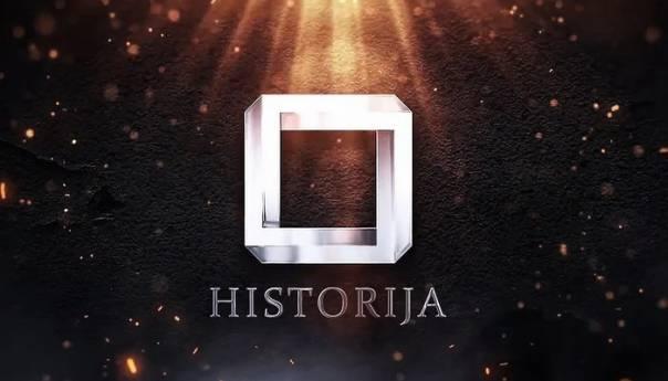 Historija TV