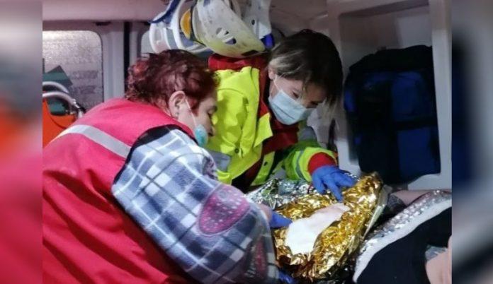 Ekipa Hitne pomoći porodila ženu na autoputu za Sarajevo