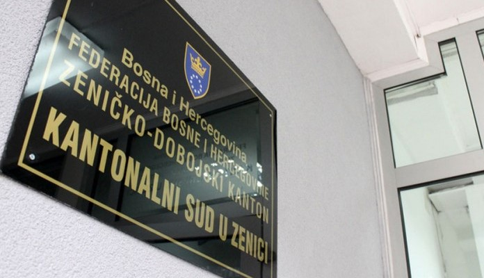 Osumnjičeni za trgovinu ljudima danas će biti predati Kantonalnom sudu Zenica
