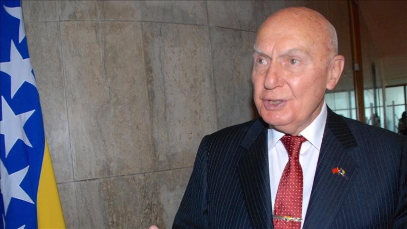U 88. godini preminuo Kemal Baysak počasni konzul BiH, humanitarac i veliki prijatelj BiH